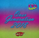 Over Generation 2018