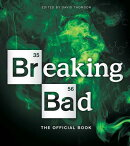 BREAKING BAD:THE OFFICIAL BOOK(P)