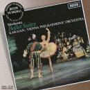 チャイコフスキー:三大バレエ組曲 ≪白鳥の湖≫≪くるみ割り人形≫≪眠りの森の美女≫