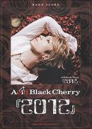 Acid Black Cherry「2012」