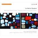 【輸入盤】ラ・ベル・エポック〜フランク:ヴァイオリン・ソナタ、デュボワ:ヴァイオリン・ソナタ、イザイ:物悲し…