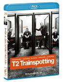 T2 トレインスポッティング【Blu-ray】
