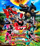 騎士竜戦隊リュウソウジャー THE MOVIE タイムスリップ!恐竜パニック!! コレクターズパック【Blu-ray】