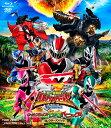 騎士竜戦隊リュウソウジャー THE MOVIE タイムスリップ!恐竜パニック!! コレクターズパック【Blu-ray】 [ 一ノ瀬颯 ]