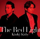 The Red Light (初回限定盤A CD+DVD)
