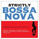 【輸入盤】Strictly Bossa Nova