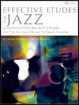【輸入楽譜】CARUBIA, Mike & ジャーヴィス, Jeff: ジャズのための効果的な練習曲 - トロンボーン編