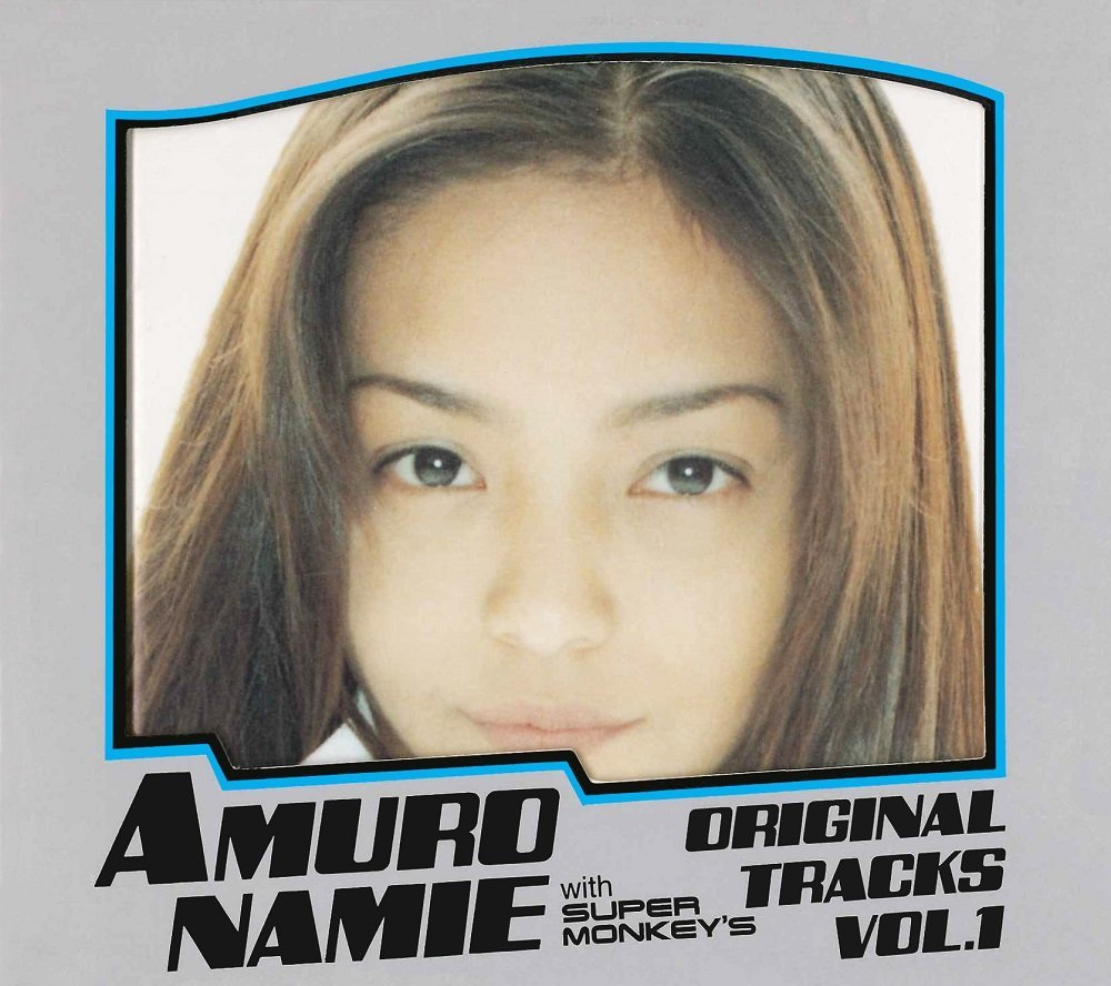 ORIGINAL TRACKS VOL.1 [ 安室奈美恵 with SUPER MONKEY'S ]