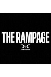 THERAMPAGE(2CD+2Blu-ray)[THERAMPAGEfromEXILETRIBE]