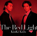 The Red Light (初回限定盤B CD+DVD)