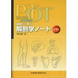理学療法士・作業療法士PT・OT基礎から学ぶ解剖学ノート第3版