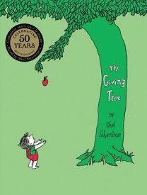 GIVING TREE,THE(H W/CD) [ SHEL SILVERSTEIN ]