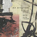 【輸入盤】Six Situations