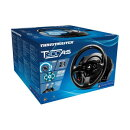 T300RS Force feedback Racing Wheel for PlayStation4/PlayStation3 【正規保証品】