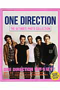 ONE DIRECTION THE ULTIMATE PHOTO COLLECT
