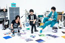 【先着特典】Thank you, ROCK BANDS! 〜UNISON SQUARE GARDEN 15th Anniversary Tribute Album〜 (ポストカードB付…