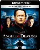 天使と悪魔(4K ULTRA HD+ブルーレイ)【4K ULTRA HD】
