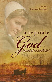 A_Separate_God:_Journal_of_an