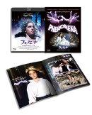 フェノミナ -日本語吹替音声収録4Kレストア版ー【Blu-ray】