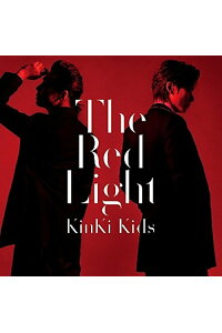 TheRedLight(通常盤)[KinKiKids]