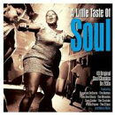 【輸入盤】Little Tast Of Soul