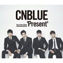 Korea Best Album 'Present'(初回限定盤 CD+DVD)