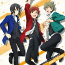 THE IDOLM@STER SideM ANIMATION PROJECT 07 ARRIVE TO STAR [ DRAMATIC STARS ]