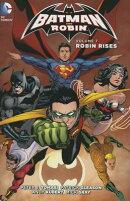 Robin Rises