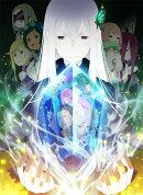 Re:ゼロから始める異世界生活 2nd season 8【Blu-ray】