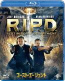 ゴースト・エージェント R.I.P.D.【Blu-ray】