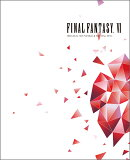 FINAL FANTASY VI ORIGINAL SOUNDTRACK REVIVAL DISC(映像付サントラ/Blu-ray Disc Music)