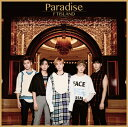 Paradise (初回限定盤B CD+DVD) [ FTISLAND ]