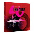 【輸入盤】40 Live Curaetion 25 + Anniversary [Deluxe Box Set] (2DVD+4CD)