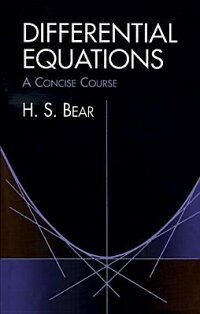 DifferentialEquations[H.S.Bear]