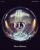 "清水翔太 LIVE TOUR 2017 ""FLY"""