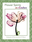 Flower Spirits En Couleur Notecards [With Envelope]