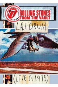 FromTheVault?L.A.Forum?LiveIn1975【通常盤DVD/日本語字幕付】[TheRollingStones]
