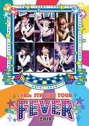 i☆Ris 5th Live Tour 〜FEVER〜【Blu-ray】