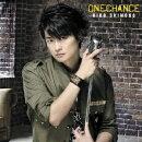 ONE CHANCE (初回限定盤A CD+DVD)