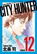 CITY HUNTER(12)