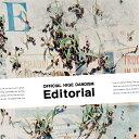 【楽天ブックス限定先着特典】Editorial (CD Only)(クリアポーチ) [ Official髭男dism ]