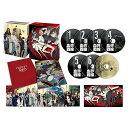 血界戦線 Blu-ray BOX【Blu-ray】 [ 小山力也 ]