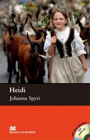 HEIDI (W/CD) [ NMR/PRE-INTERMEDIATE ]