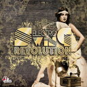 THE ELECTRO SWING REVOLUTION vol.1 [ (V.A.) ]