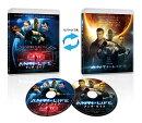 アンチ・ライフ Blu-ray&DVDコンボ【Blu-ray】