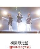 """【先着特典】w-inds. 15th Anniversary LIVE TOUR 2016 """"Forever Memories""""(初回限定盤)(ポストカードセット ソロ…"""