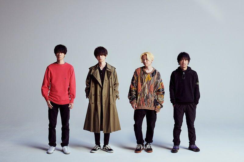 タイトル未定 (初回限定盤B CD+Blu-ray) [ BUMP OF CHICKEN ]