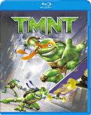 ミュータント・タートルズ -TMNT-【Blu-ray】