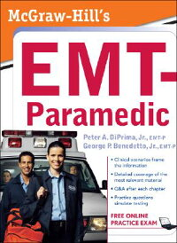 McGraw-Hill's_EMT-Paramedic