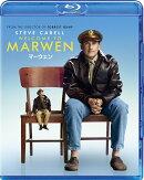 マーウェン【Blu-ray】